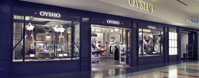Tienda Oysho en Lisboa