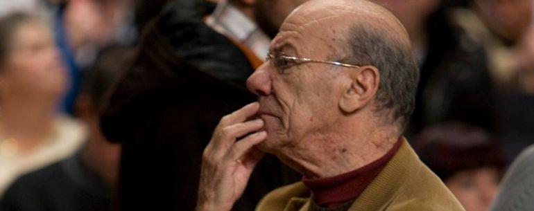 José Luis Rodríguez Pardo