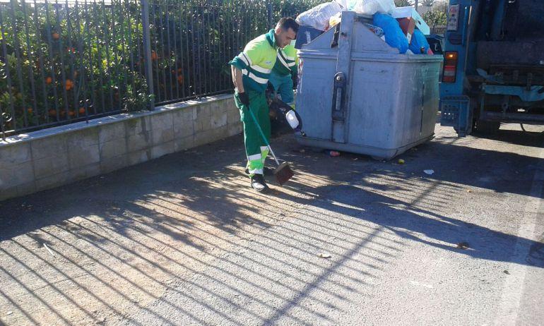 """Margalló considera """"decepcionante"""" el pliego de la nueva contrata de basuras"""