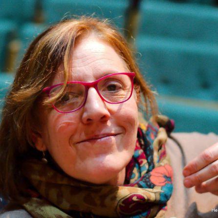 Marisa Ibáñez