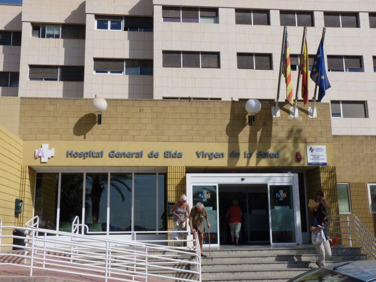 Hospital General de Elda Virgen de la Salud