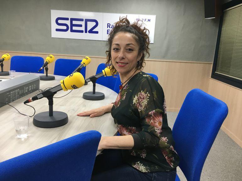 Isabel Villena, Presidenta de las Fllas en Vinalopó Hoy por Hoy