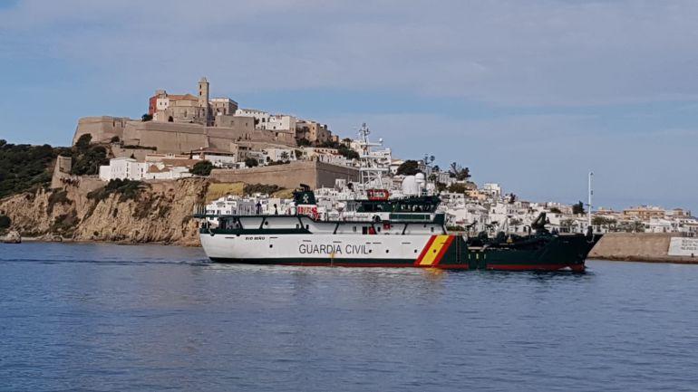 Imagen de la embarcación