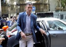 Iñaki Urdangarin tiene cinco días para ingresar en prisión