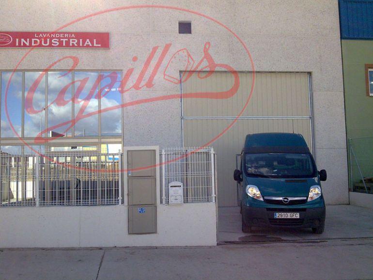 Lavandería Capillas de Palencia, una empresa sensible con las personas con discapacidad