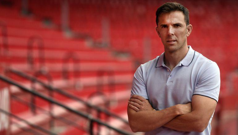 Carlos Marchena será el ayudante de Fernando Hierro en la Selección