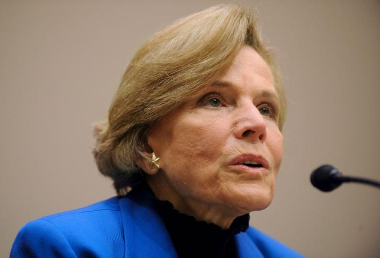 Sylvia Earle, oceanógrafa estadounidense, Premio Princesa de la Concordia