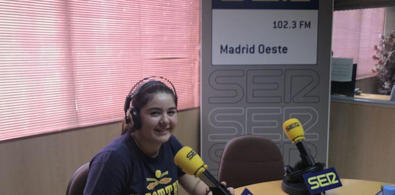 Noelia Marín Leal