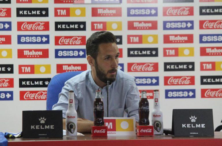 Lluís Planagumà, nuevo entrenador del Hércules CF