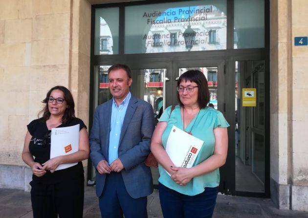 Compromis per Alacant