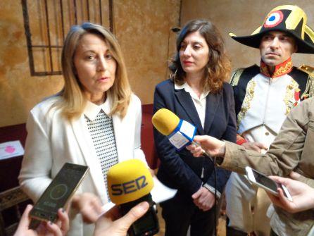 La concejal Celia Bombín presenta las novedades de esta segunda edición