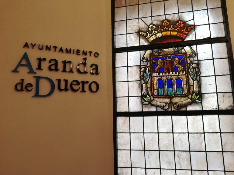 El ayuntamiento de Aranda debatirá en pleno el destino de los remanentes