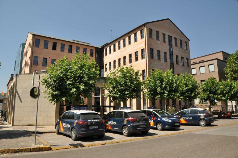 Detenido un joven de 21 años de Ponferrada por agredir a otro en Segovia
