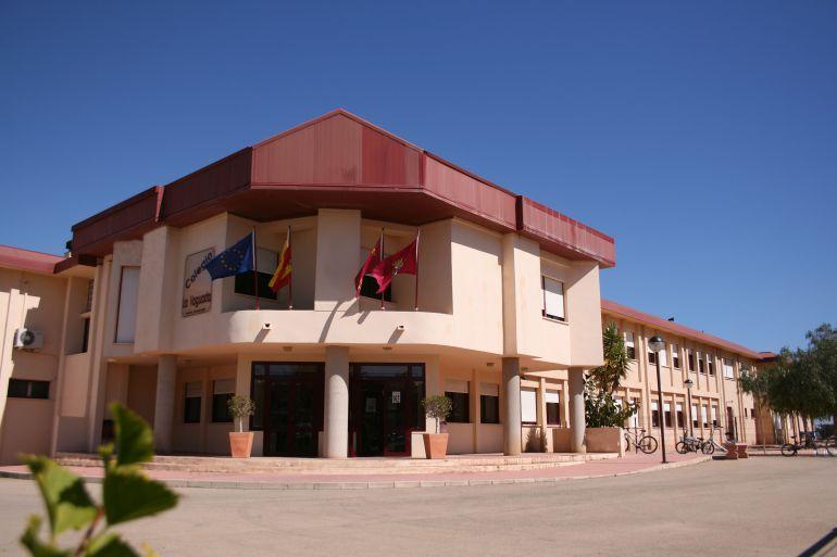 Colegio La Vaguada, enseñamos para que tengas un futuro mejor