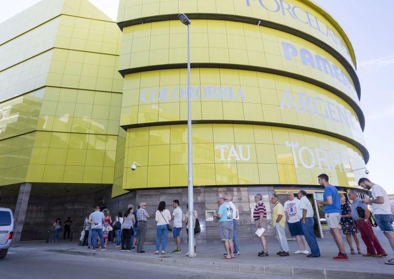 villarreal campaña: El Villarreal CF arranca la campaña de abonos en busca de los 20.000