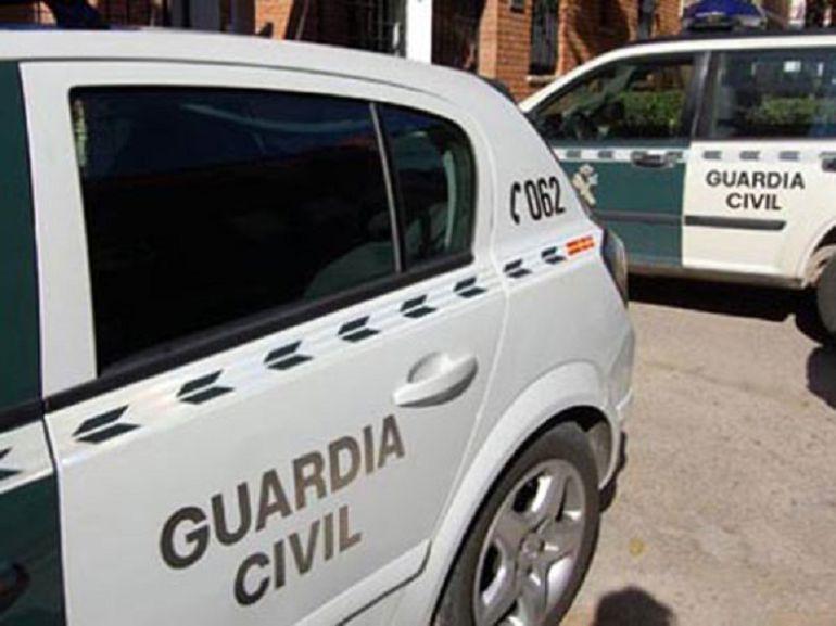 La Guardia Civil investiga los hechos