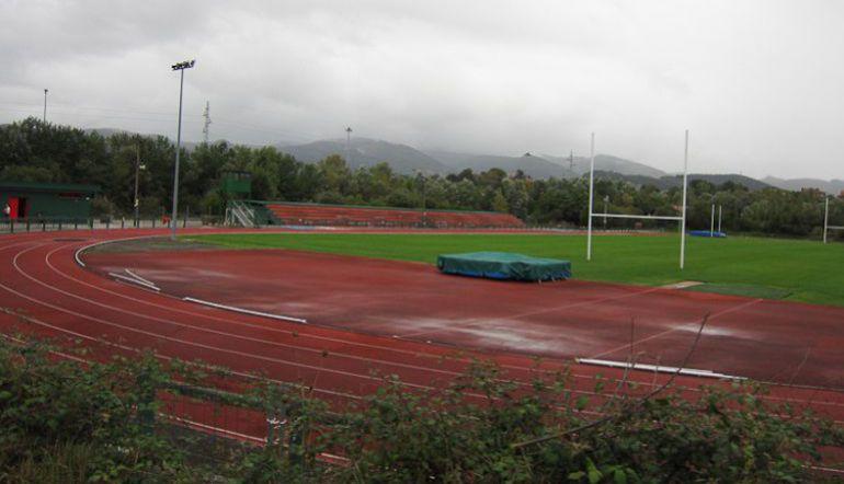 Las instalaciones deportivas de Plaiaundi