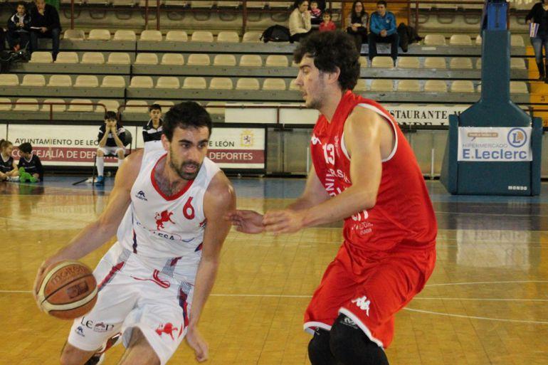 El baloncesto leonés seguirá dividido una campaña más