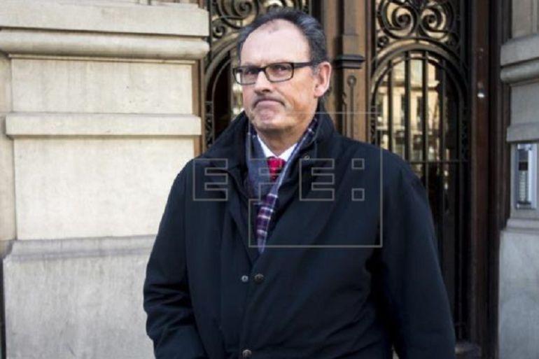 Las defensas de Urdangarin y Torres mantienen la incógnita sobre si presentarán o no recurso ante el Constitucional