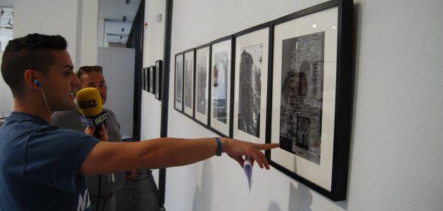 A pie de calle Madrid Oeste 14-06-2018 – Exposición Homenaje a los grandes maestros del reportaje
