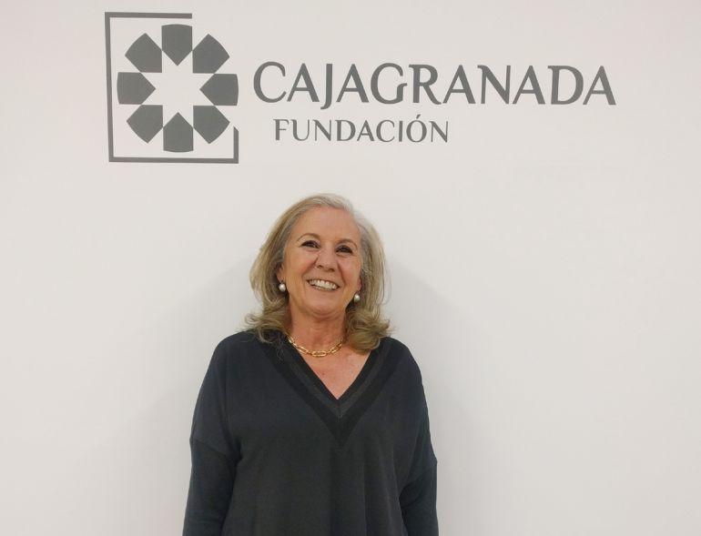 Elena Martín-Vivaldi, nueva presidenta de CajaGRANADA Fundación