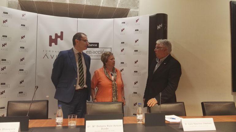 Presentación de los cursos y talleres 2018-2019 de Fundación Ávila