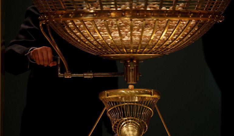 El primer premio de la Lotería Nacional del jueves cae en Fuenlabrada