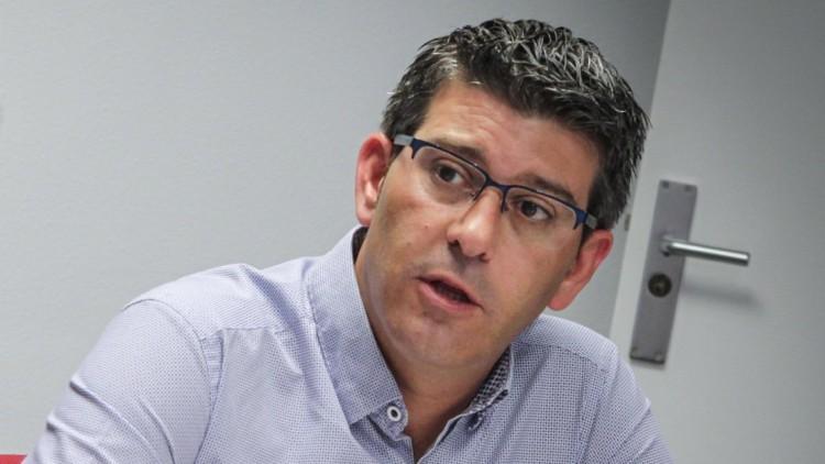 PP y Ciudadanos piden la dimisión de Jorge Rodríguez