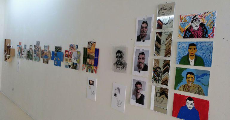 """'LA CARPETA' """"Art, emoció i inclusió"""" Una exposició realitzada per un grup de persones que atén la Fundació Arrels Sant Ignasi: 'LA CARPETA' """"Art, emoció i inclusió"""" Una exposició realitzada per un grup de persones que atén la Fundació Arrels Sant Ignasi"""