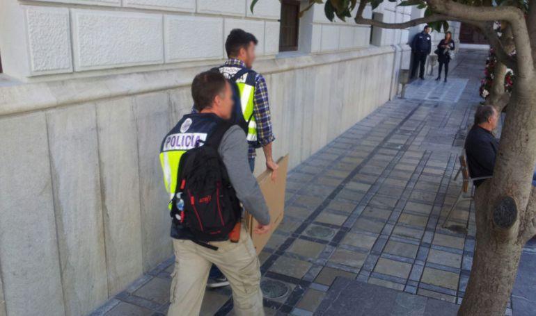 Operación Enredadera: Casi una veintena de municipios madrileños bajo investigación judicial