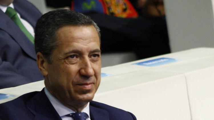 Picassent se plantea pedir que Zaplana cumpla la prisión provisional fuera de la cárcel