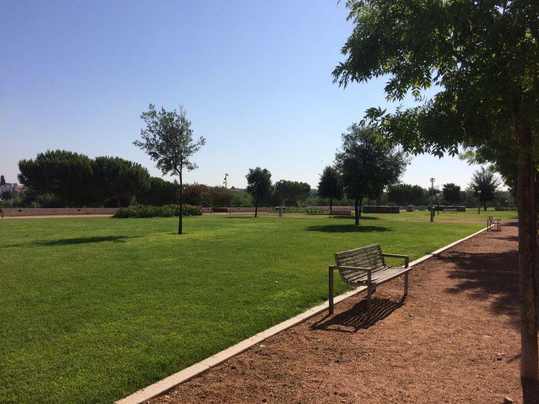 El Ayuntamiento quiere municipalizar la empresa de tratamiento de parques y jardines