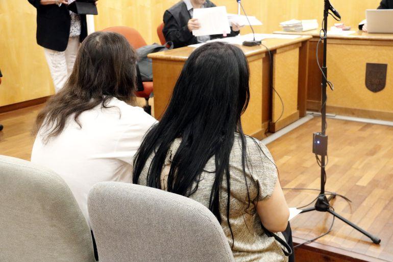 Uns pares de Girona jutjats aquesta setmana per abandonament de la família per no portar els fills a l'escola.