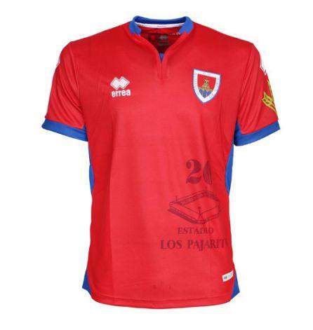 Camiseta CD Numancia 2018-2019