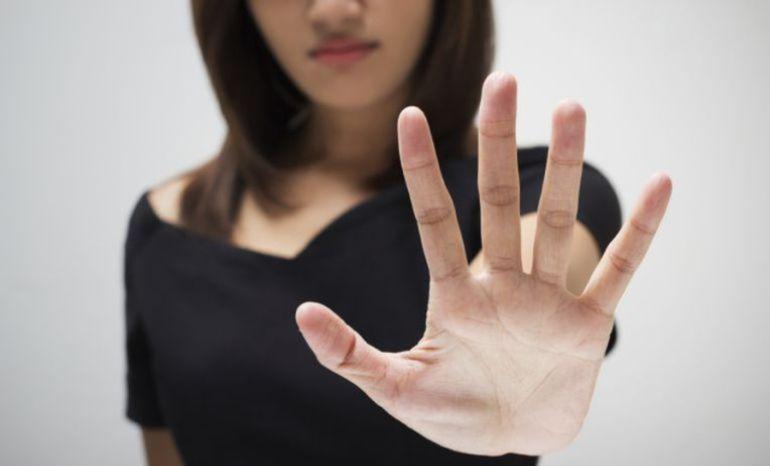 Como consentir a una mujer sexualmente