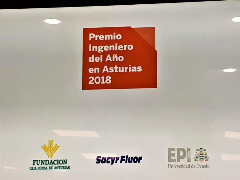 El galardón ha sido fallado en Oviedo