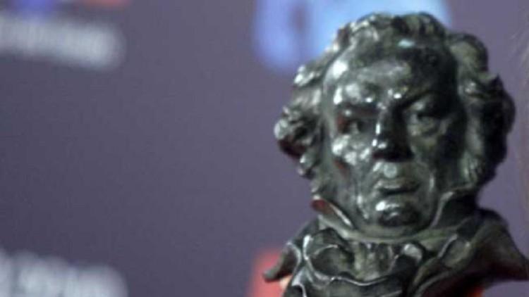 Los Goya se trasladan a Sevilla