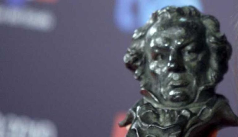 ¿Se mudan los Premios Goya a Sevilla?