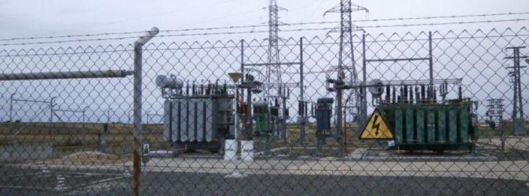 Una sentencia obliga a instalar pantallas acústicas por la subestación eléctrica