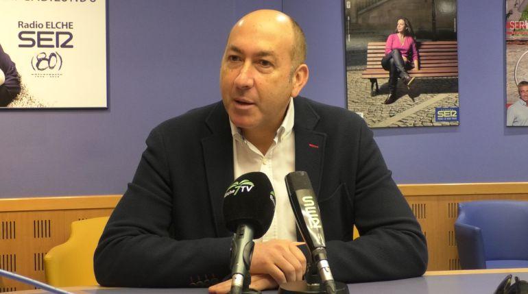 Fomento propone a Alejandro Soler como nuevo director general del SEPES