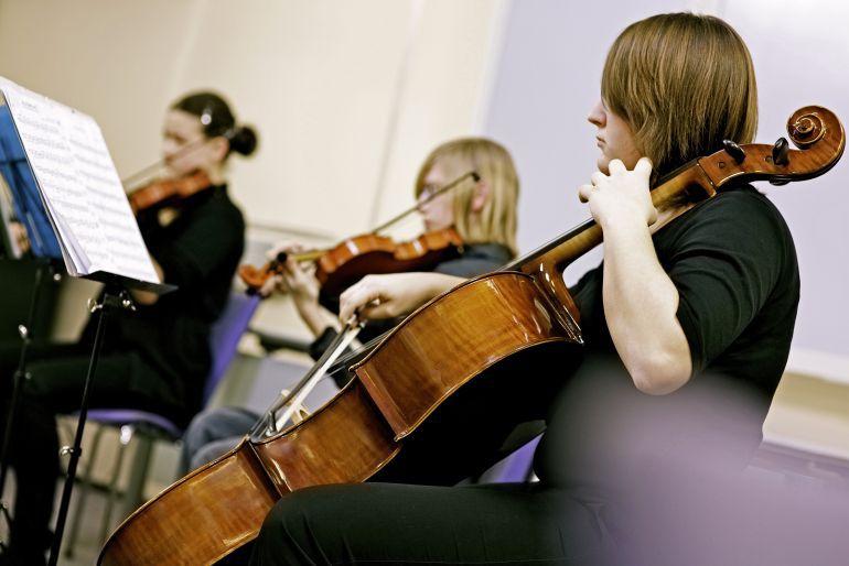 A un paso burocrático para duplicar el aulario del Conservatorio de Música
