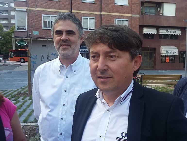 USE Bierzo acusa a Ramón de 'sustituir viejas mentiras por otras nuevas'