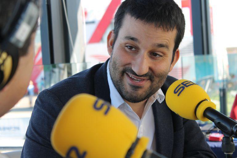 POLÍTICA: Marzà quiere que Compromís concurra en solitario en las elecciones de 2019