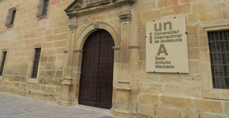 Este año, los cursos de verano de la UNIA se inauguran en Baeza