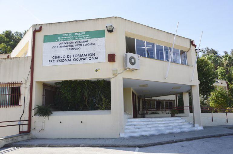 El centro de FPO cerró sus puertas en septiembre de 2017