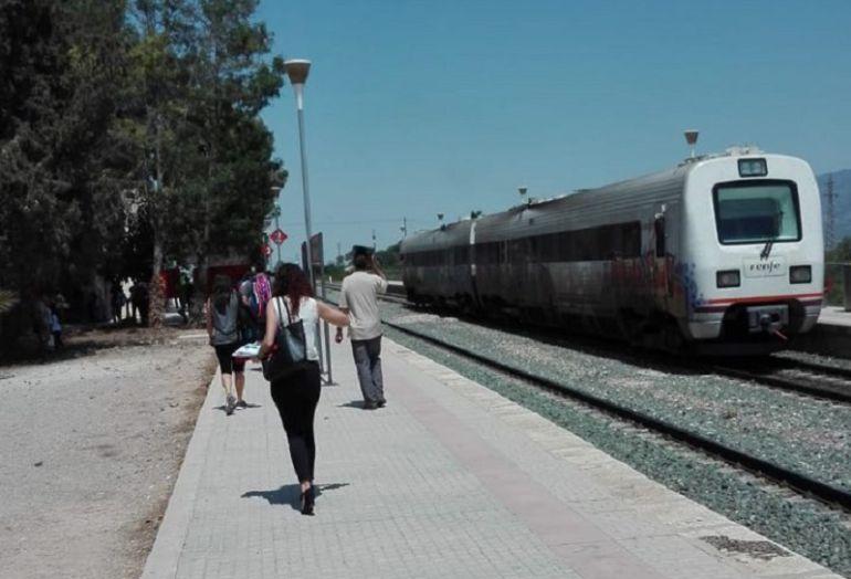 """Martí (Comité Empresa Renfe): """"Las averías en los Cercanías se van a seguir produciendo"""""""