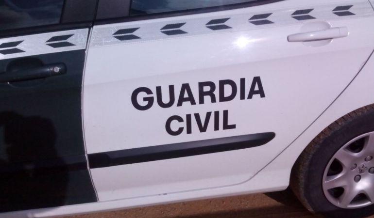 La Guardia Civil detiene a dos personas por el robo en una nave industrial de Valencina