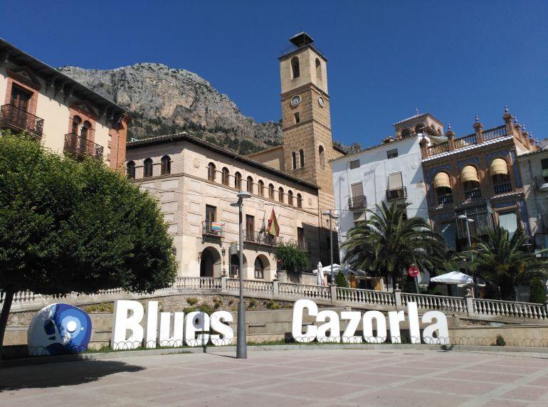 La ciudad ya esta lista para acoger al mejor festival de blues en su XXIV edición