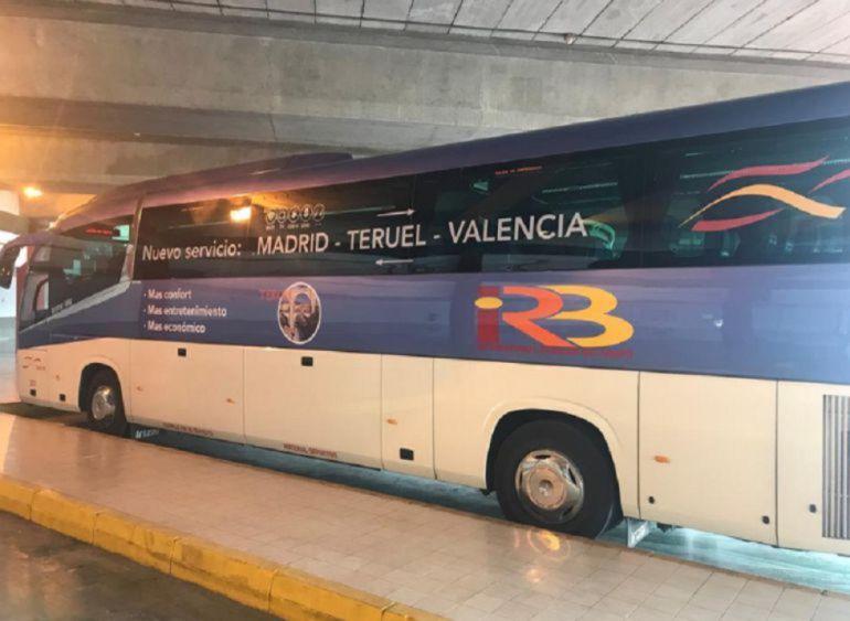 Continúan las quejas de los viajeros de la línea de autobús Madrid ...