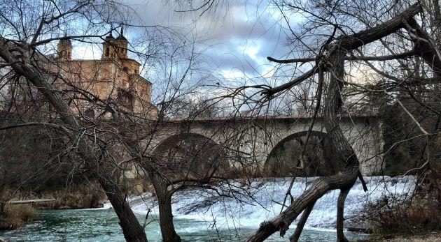 Puente de San Antón.